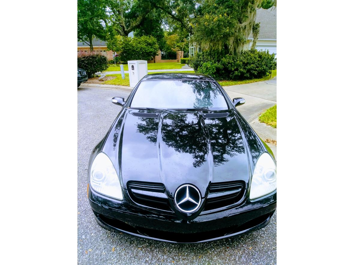 2006 mercedes benz slk class sale by owner in pensacola for Mercedes benz for sale by owner in florida