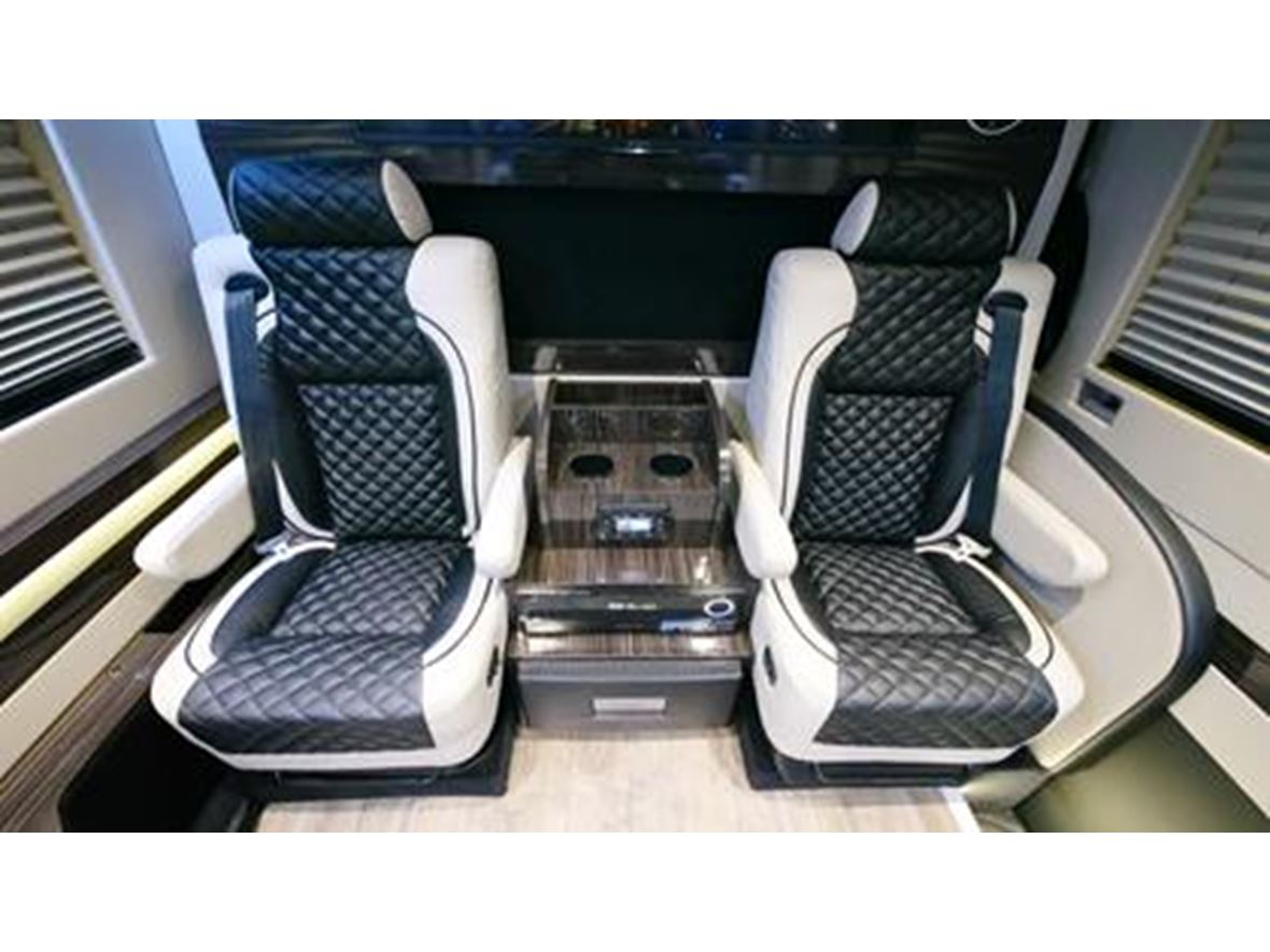 2017 Mercedes-Benz Sprinter for sale by owner in Montvale