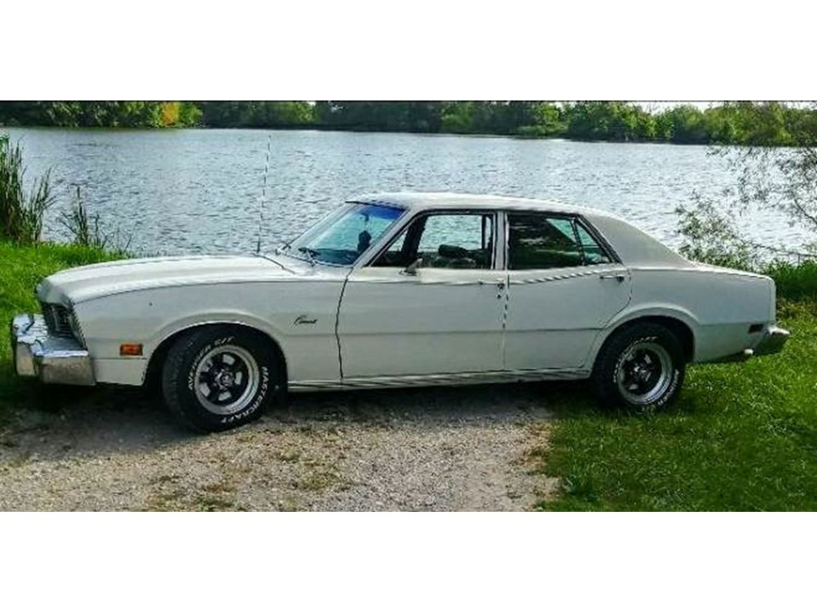 1974 Mercury Comet for sale by owner in Rushville