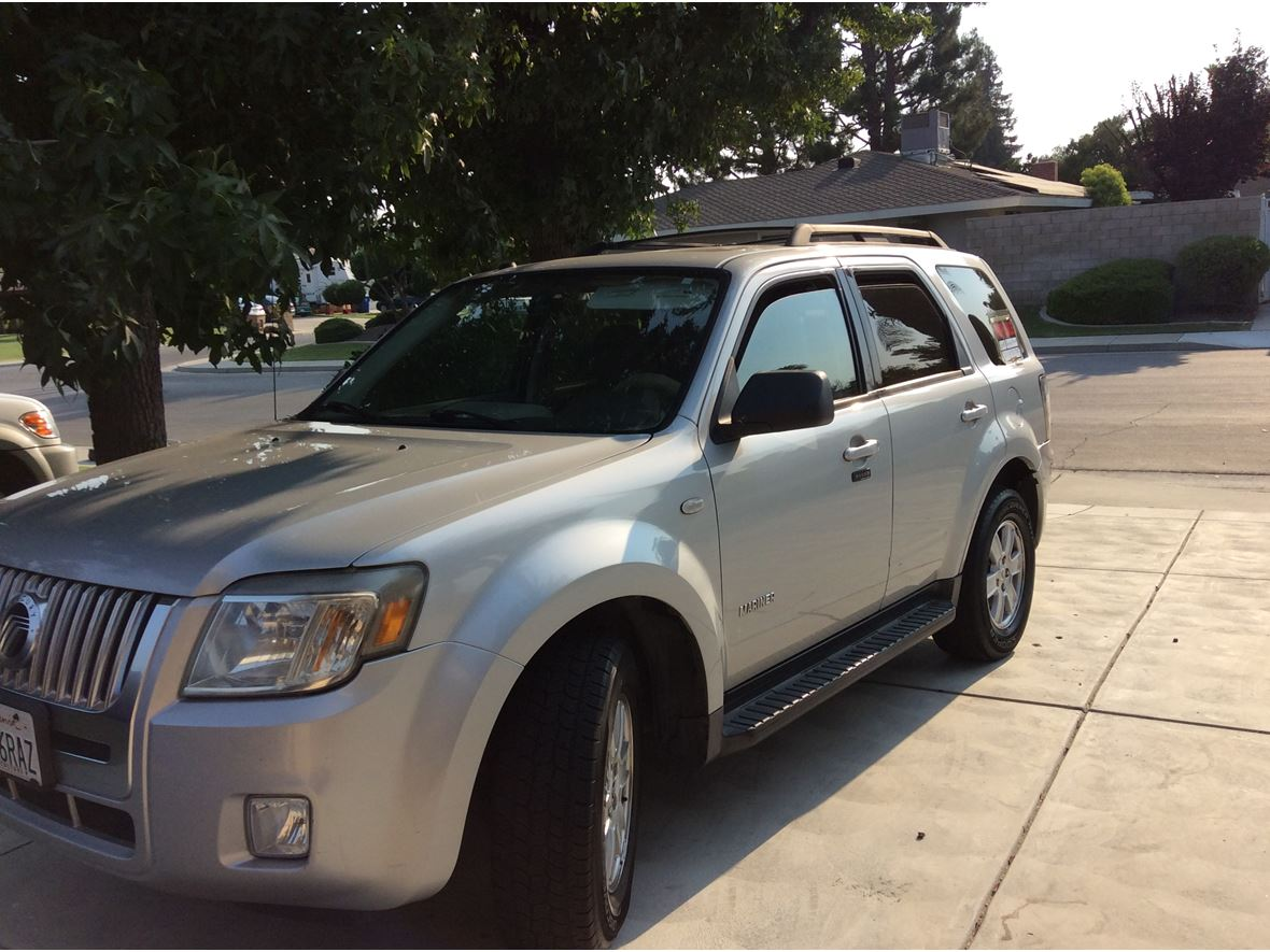 2008 Mercury Mariner For Sale By Owner In Bakersfield Ca 93309