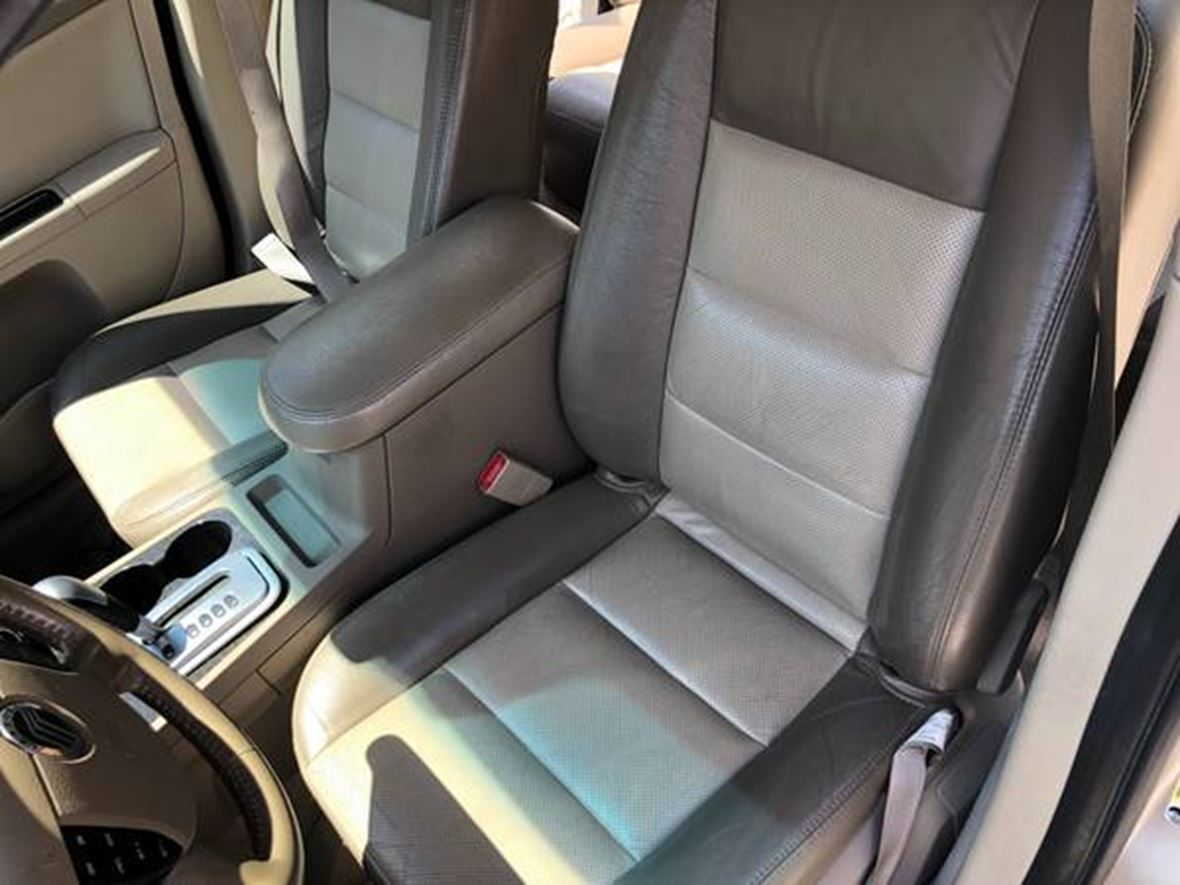 2005 Mercury Montego for sale by owner in West Palm Beach