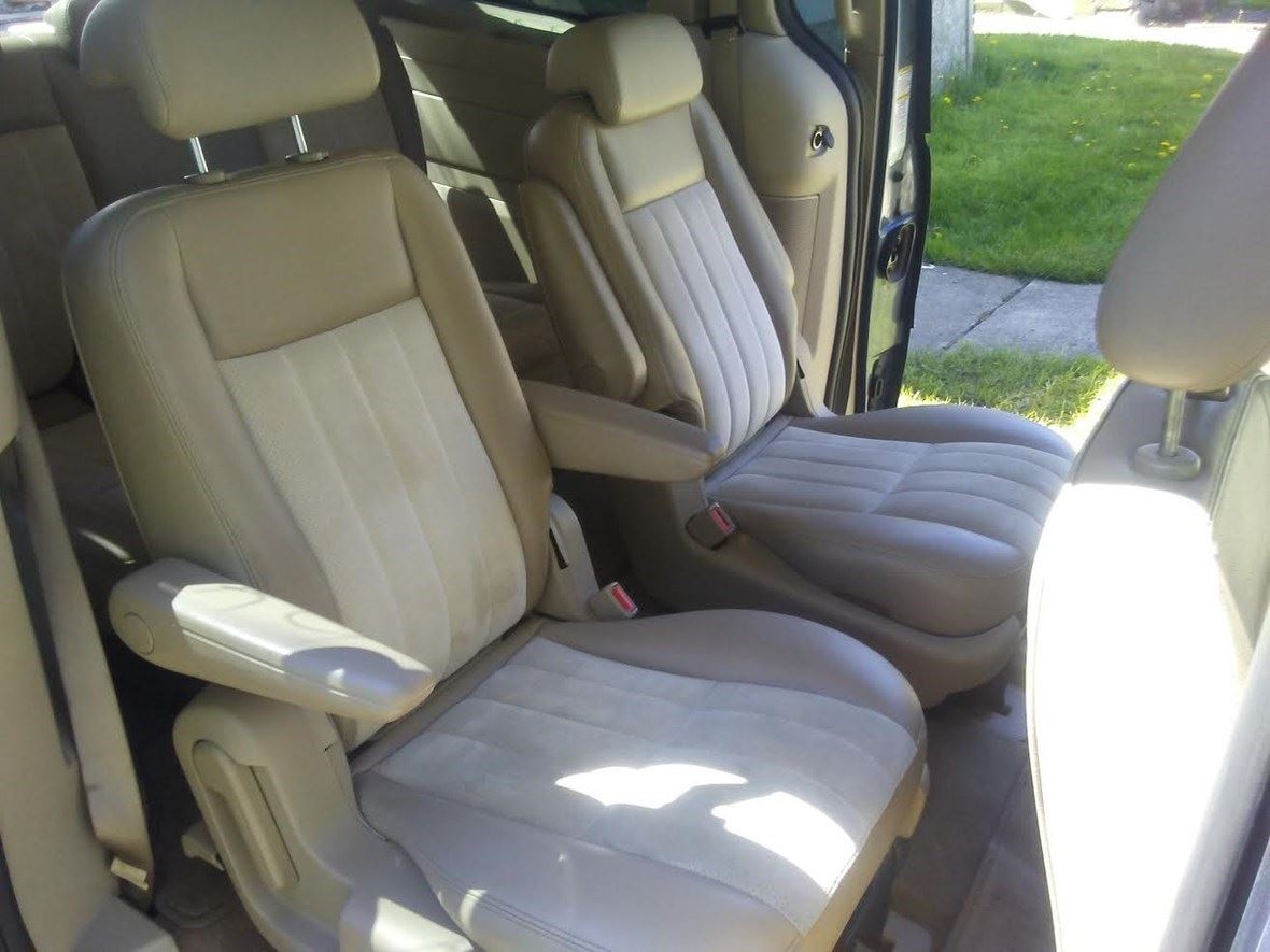 2006 Mercury Monterey for sale by owner in Rochester