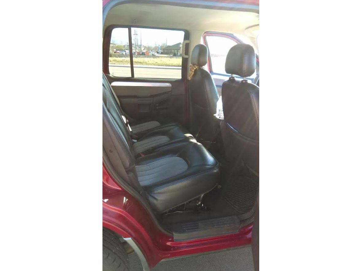 2005 Mercury Mountaineer for sale by owner in Spanish Fork