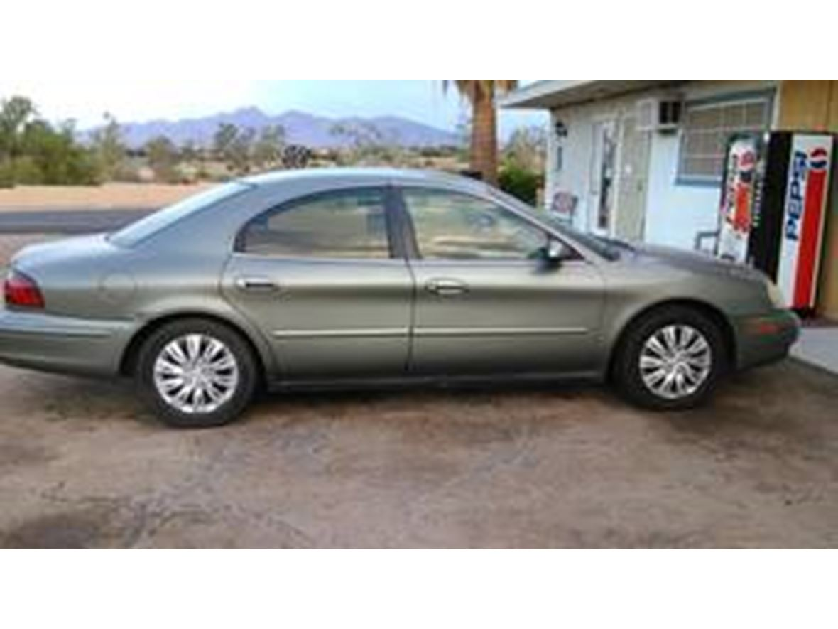 2003 Mercury Sable for sale by owner in Lake Havasu City