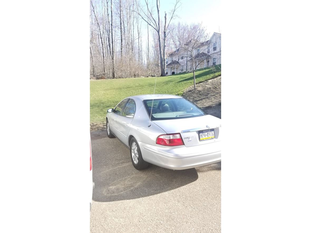 2004 Mercury Sable for sale by owner in Fairview