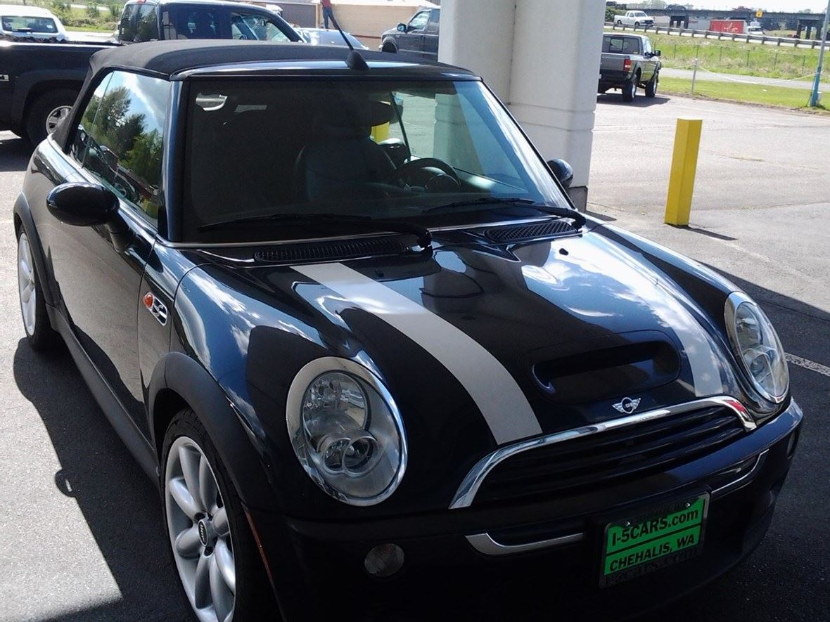 2006 MINI Cooper for sale by owner in Chehalis