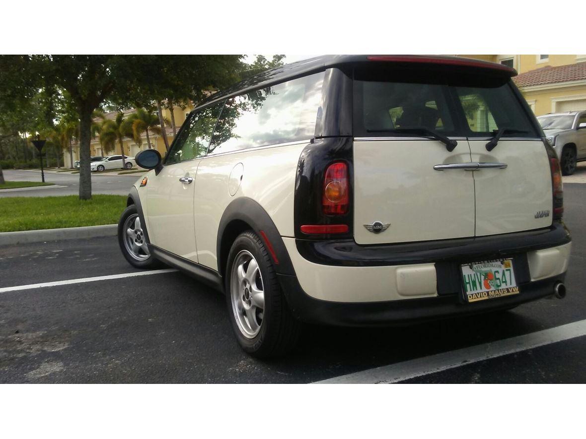 2008 MINI Cooper Clubman Sale by Owner in Marco Island, FL 34145