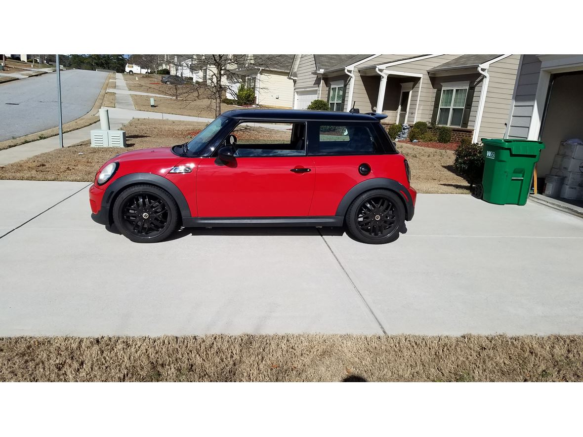 2011 MINI Cooper Hardtop for sale by owner in Rex