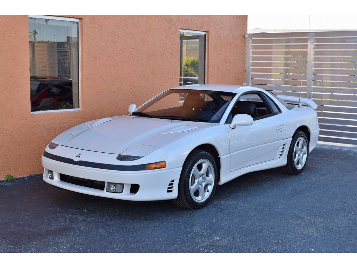 1991 Mitsubishi 3000GT for sale by owner in Fort Lauderdale