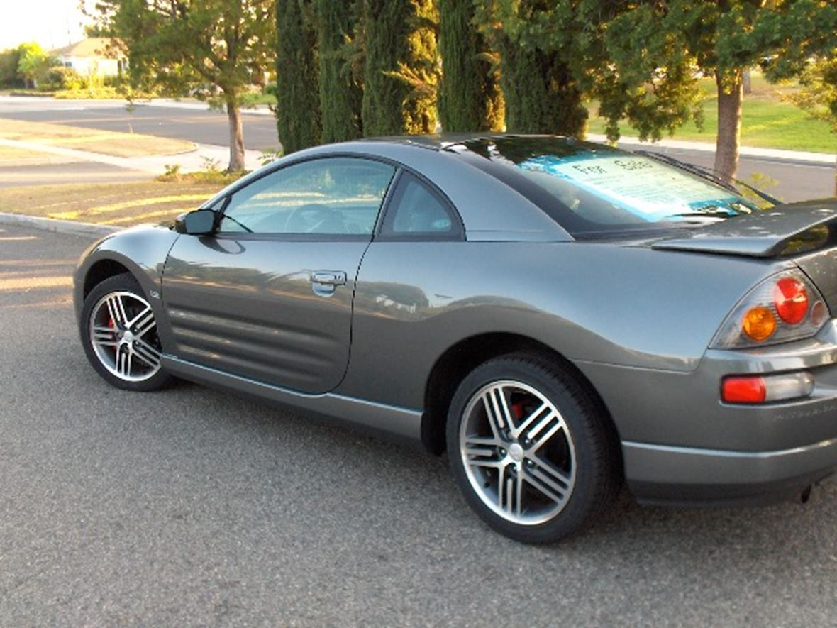 2003 Mitsubishi Eclipse For By Owner In La Mirada