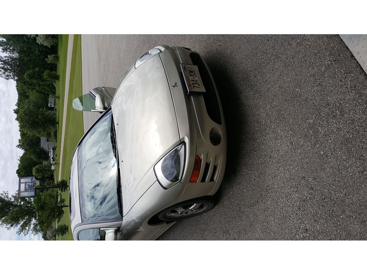 2005 Mitsubishi Eclipse for sale by owner in Oconto Falls