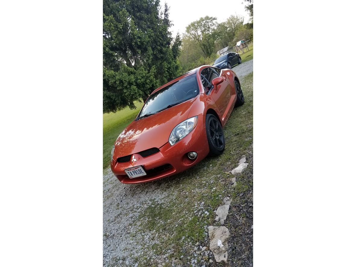 2006 Mitsubishi Eclipse for sale by owner in Irving
