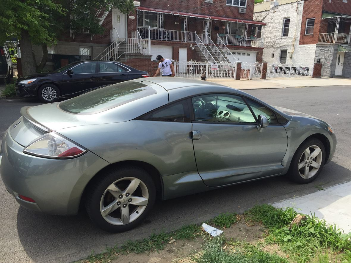 2007 Mitsubishi Eclipse for sale by owner in Bronx