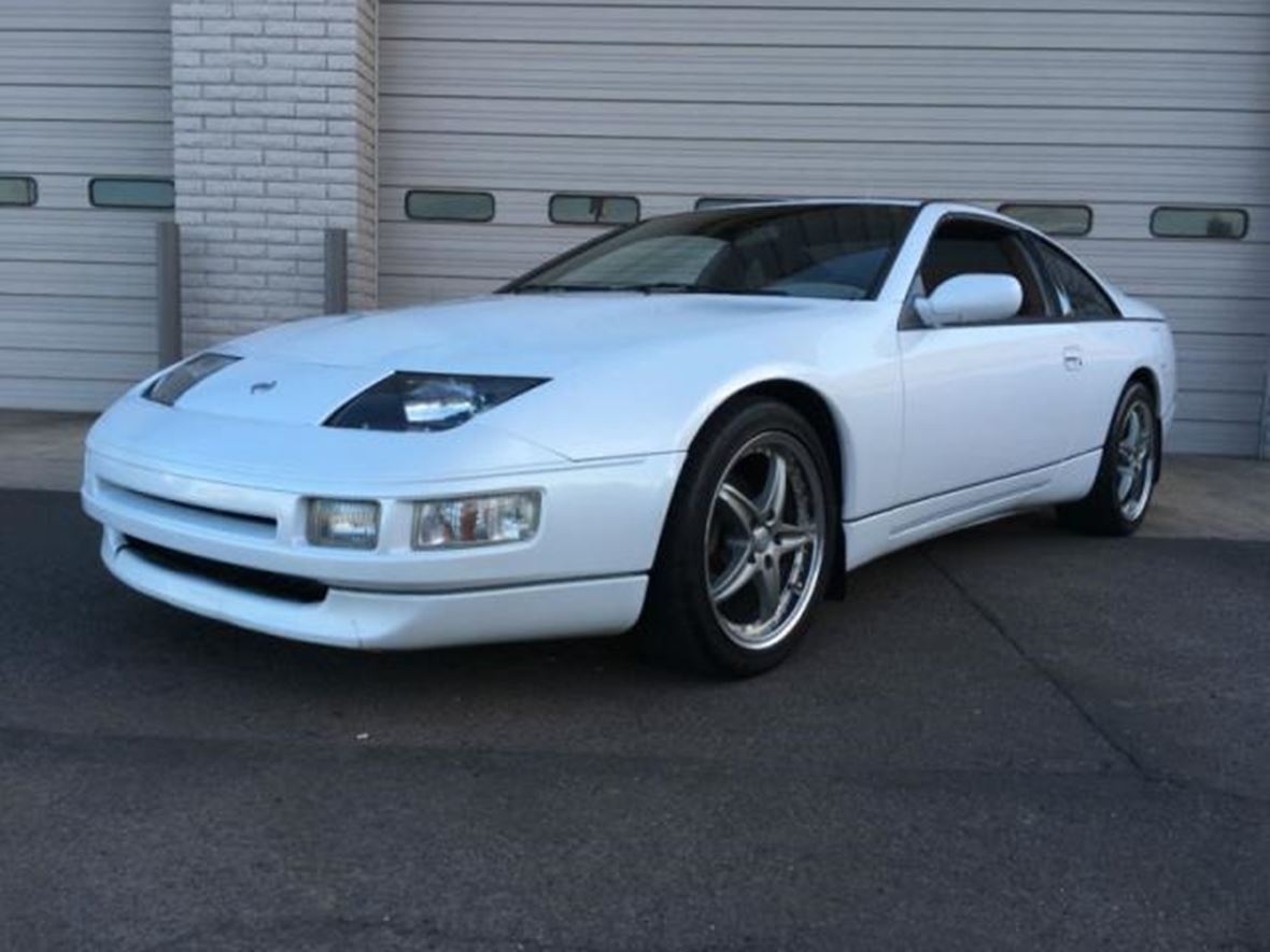 1996 nissan 300zx for sale by owner in phoenix az 85078. Black Bedroom Furniture Sets. Home Design Ideas