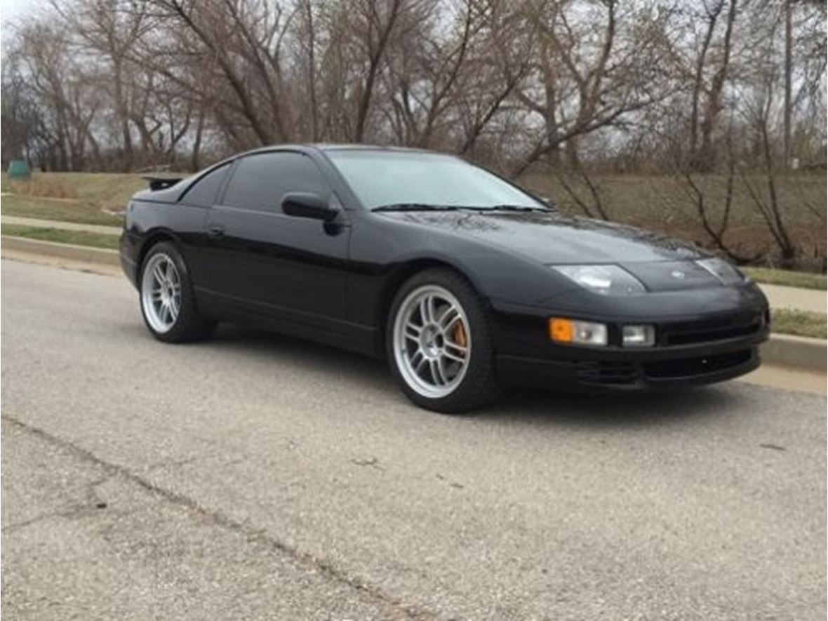 1996 Nissan 300ZX for sale by owner in Tampa