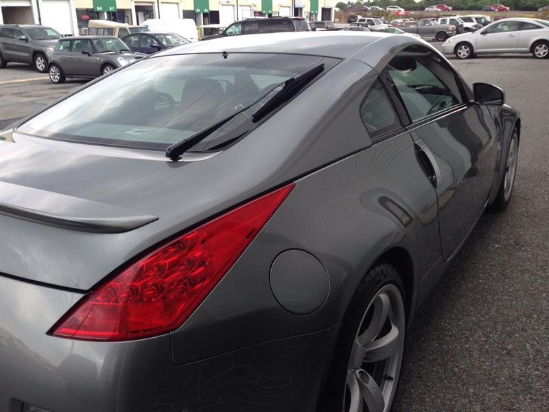 2006 Nissan 350z For Sale By Owner In New Market Md 21774