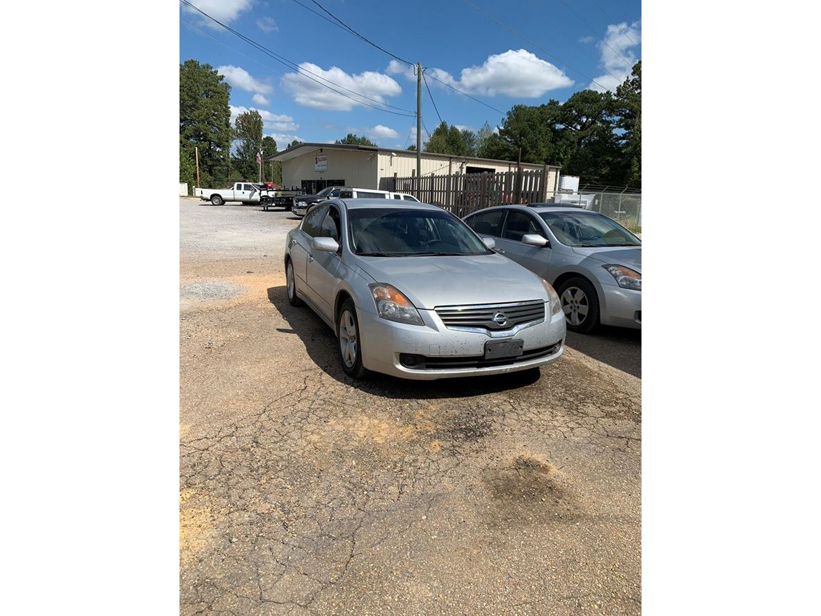 2007 Nissan altima  for sale by owner in Braxton