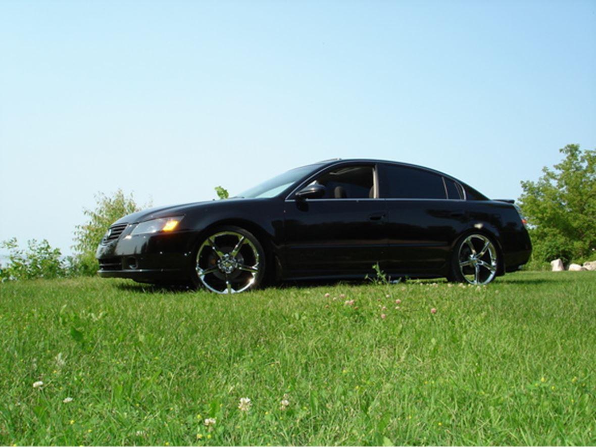 2006 Nissan Altima For Sale >> 2006 Nissan Altima For Sale By Owner In Oklahoma City Ok 73135