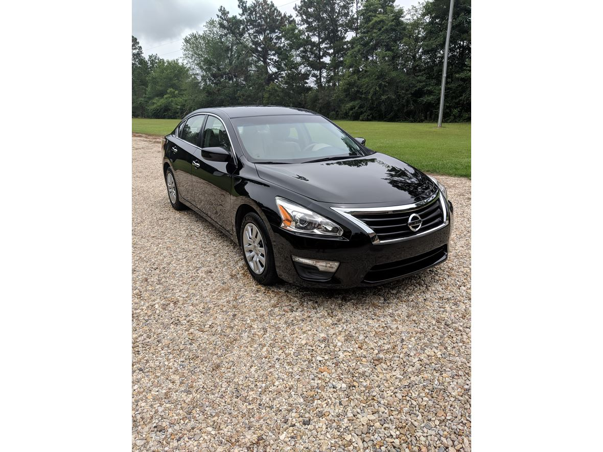 2013 Nissan Altima for sale by owner in Sumrall