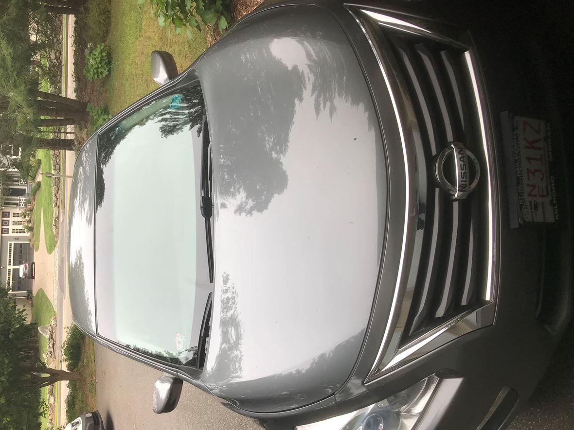 2014 nissan altima private car sale in medfield ma 02052
