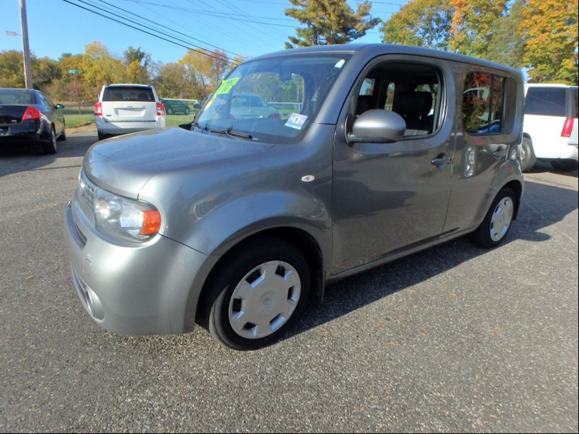 2009 Nissan Cube for sale by owner in Sewell