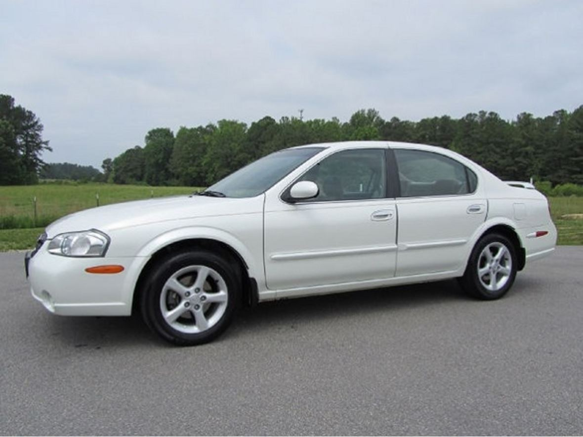 Maxima For Sale >> 2000 Nissan Maxima For Sale By Owner In Montgomery Al 36105
