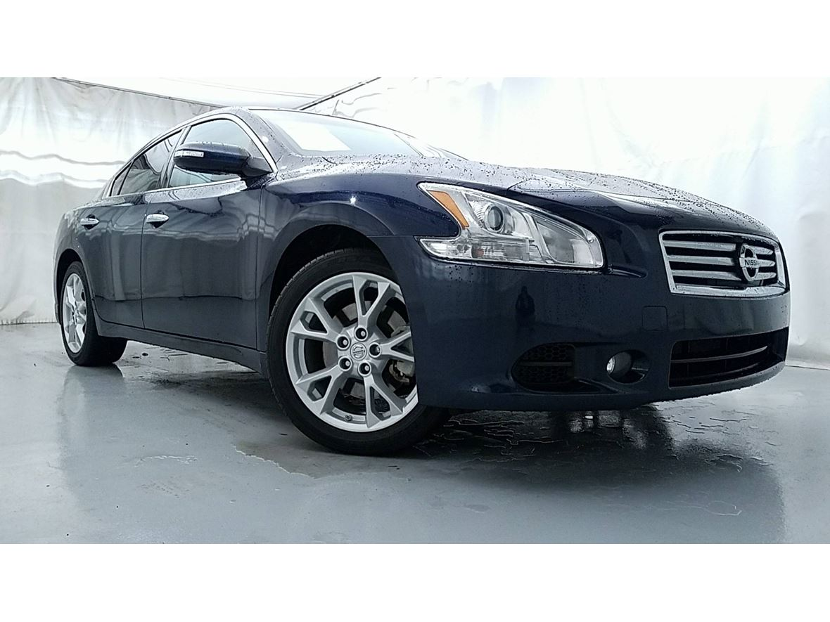 Used Cars Hammond La >> 2011 Nissan Maxima for Sale by Owner in Hammond, LA 70404