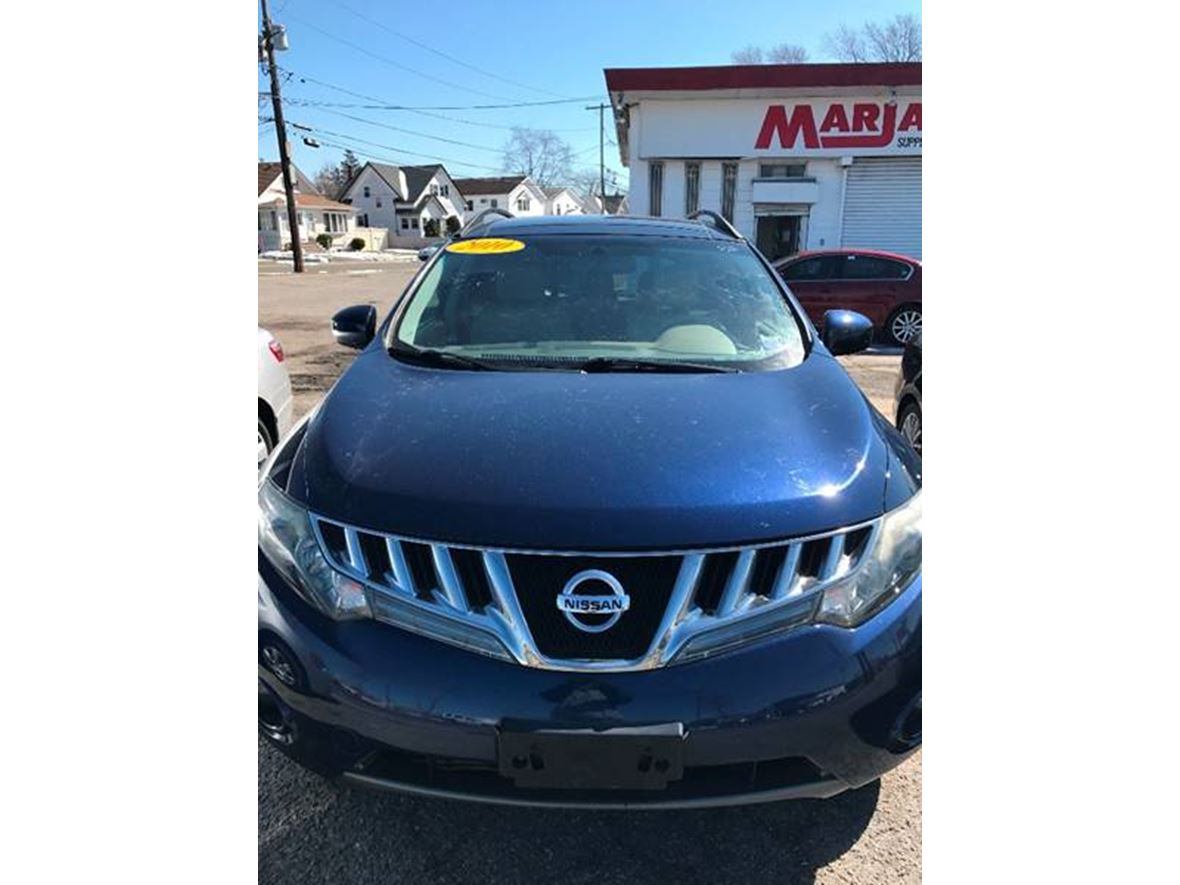 2010 nissan murano for sale by owner in wantagh ny 11793. Black Bedroom Furniture Sets. Home Design Ideas
