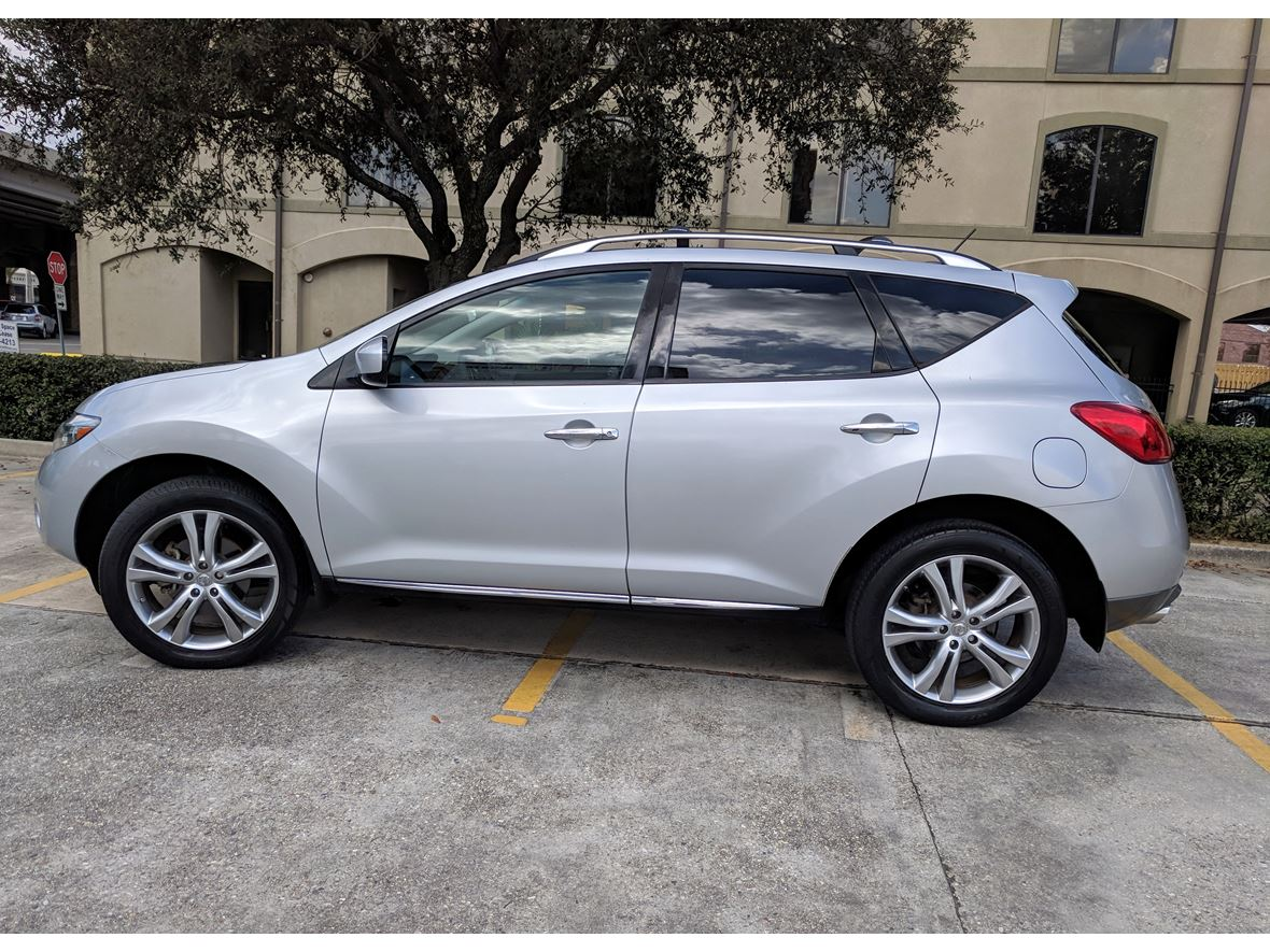 2010 Nissan Murano for sale by owner in Kenner