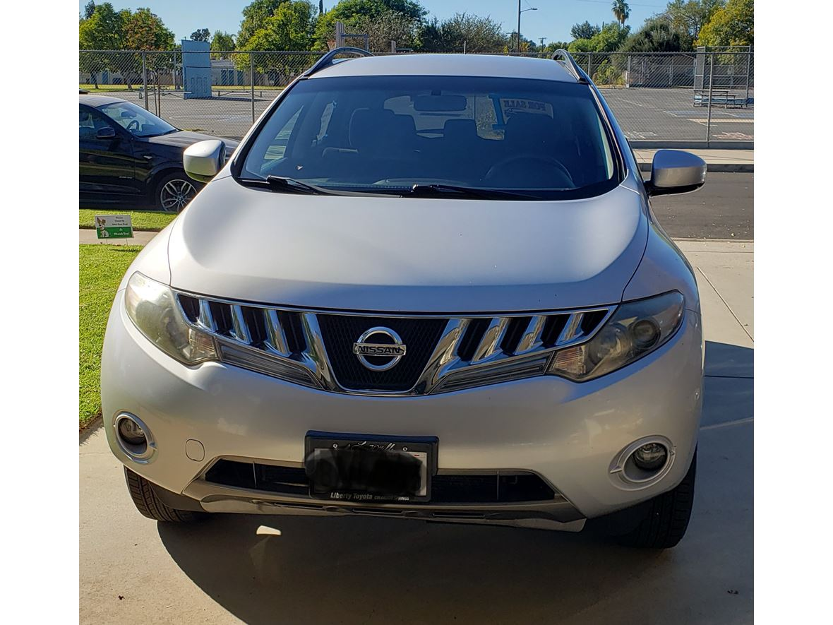 2010 Nissan Murano for sale by owner in North Hills