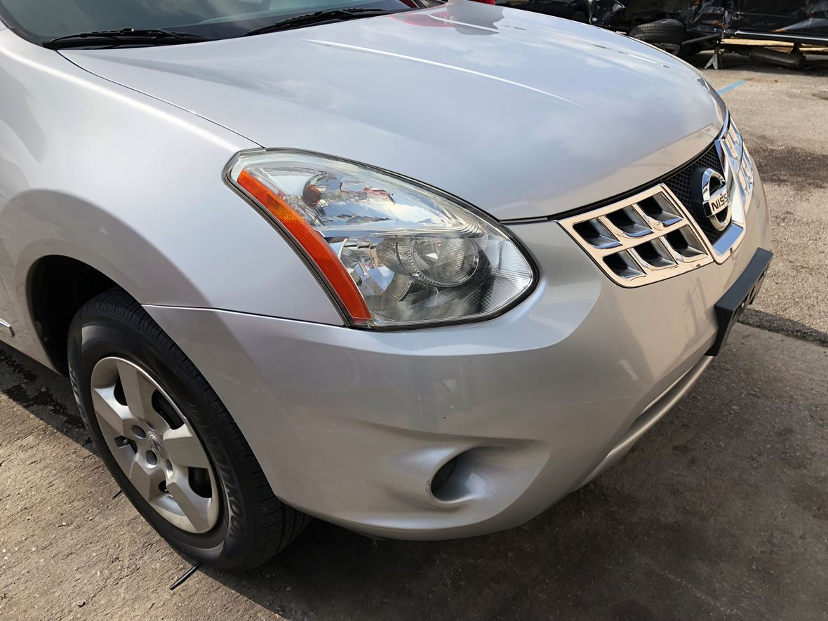 2011 Nissan Rogue for sale by owner in Lexington