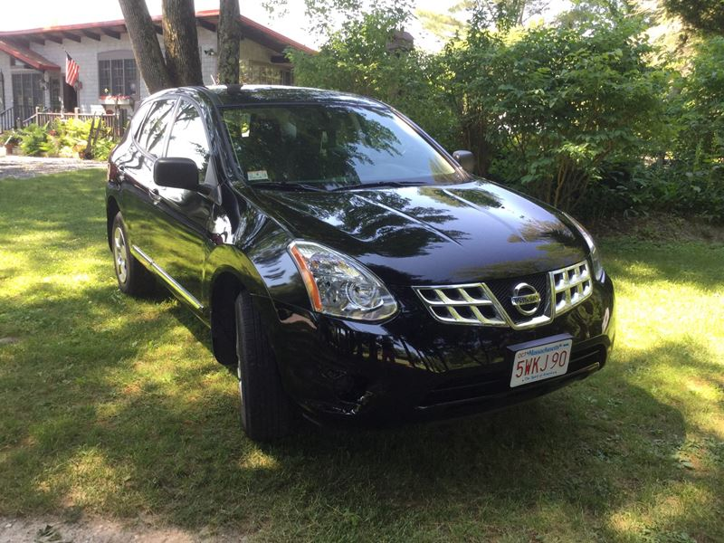 2013 Nissan Rogue for Sale by Owner in Stamford, VT 05352