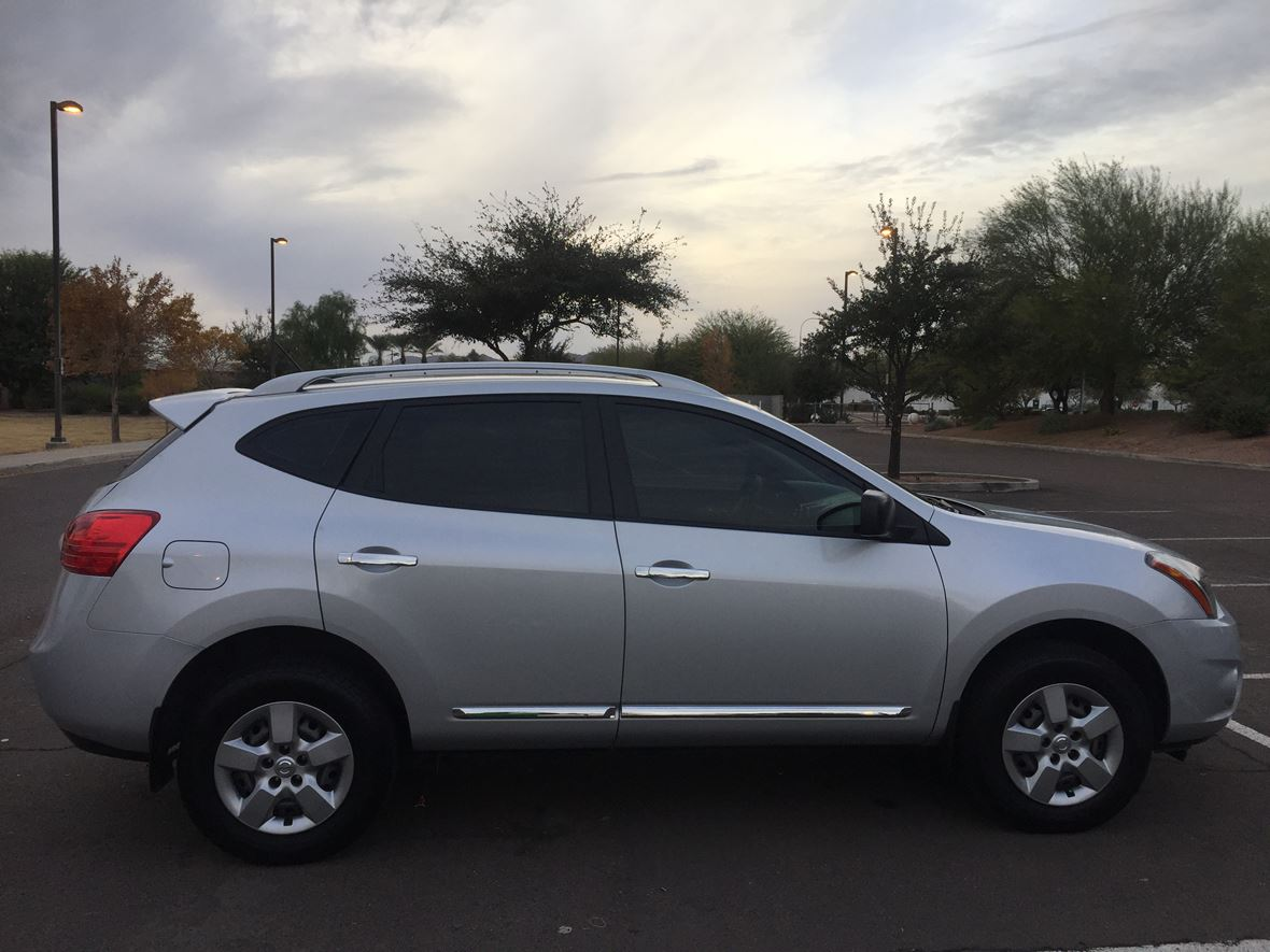 2014 Nissan Rogue for sale by owner in Tempe