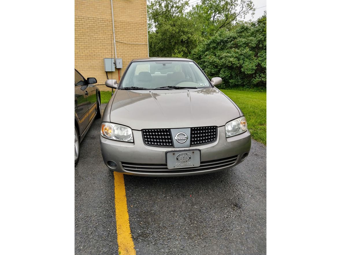 2005 Nissan Sentra for sale by owner in Yonkers