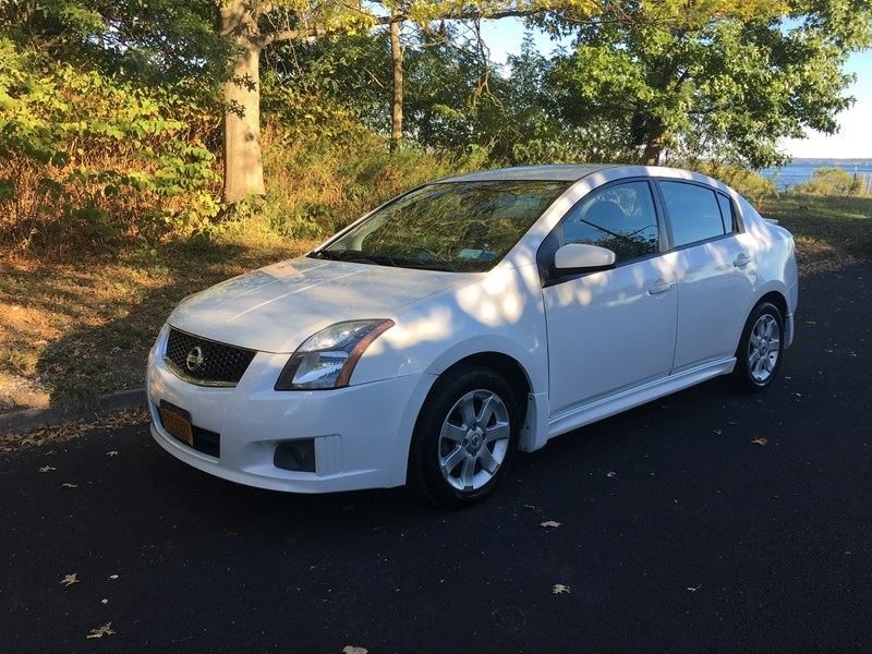 2010 Nissan Sentra Sr Sale By Owner In Staten Island Ny 10314