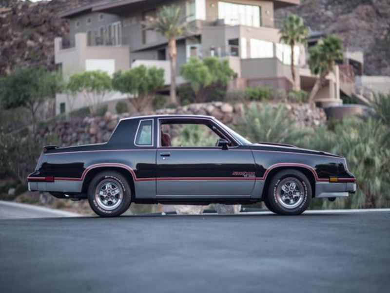 1983 Oldsmobile Cutlass for sale by owner in Las Vegas