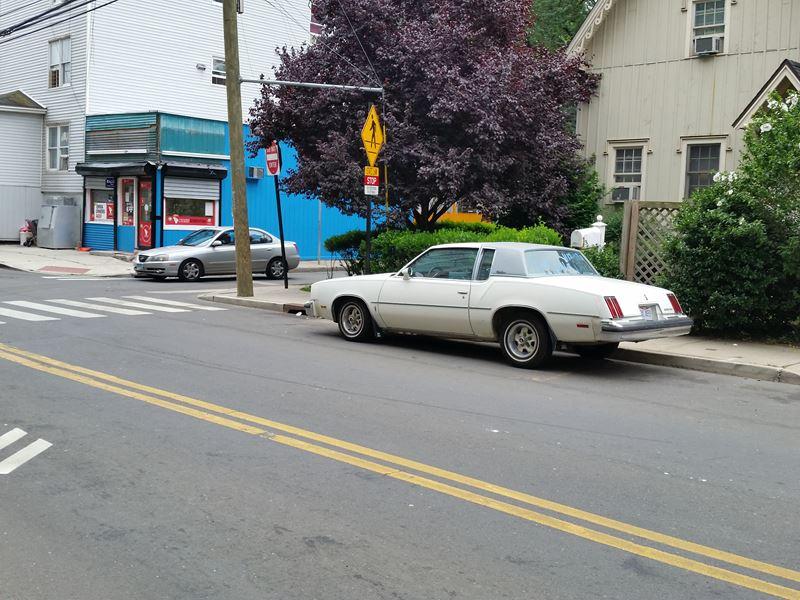 1979 Oldsmobile Cutlass Supreme Classic Car Stamford Ct 06925