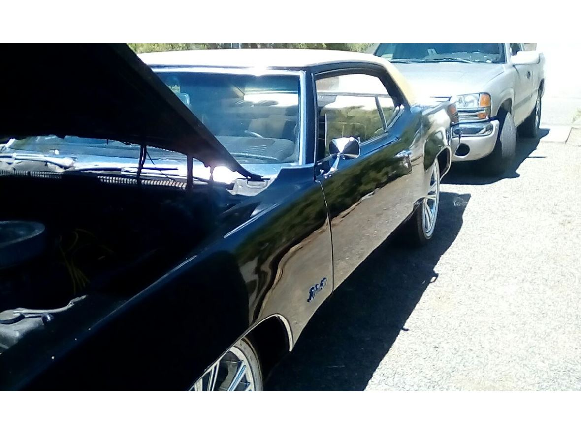 1970 Oldsmobile Eighty-Eight for sale by owner in Redding