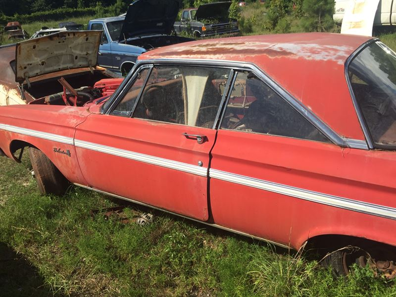 1964 Plymouth Belvedere 11 Antique Car Batesburg Sc 29006