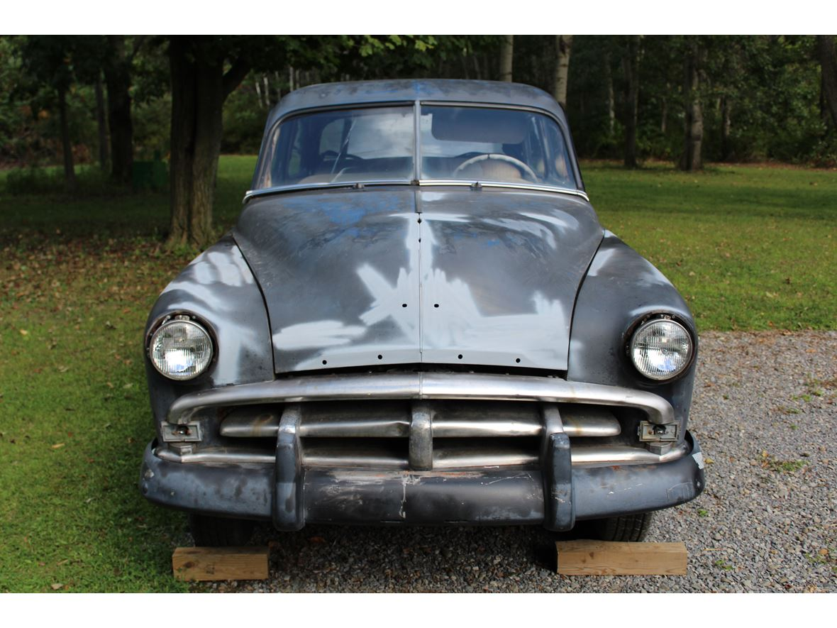 1952 Plymouth Cambridge for sale by owner in Groton