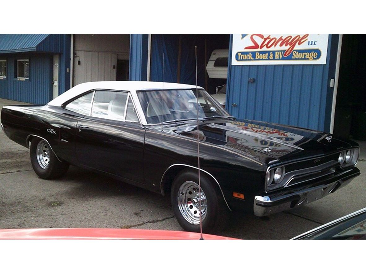 1970 Plymouth GTX for sale by owner in Erie