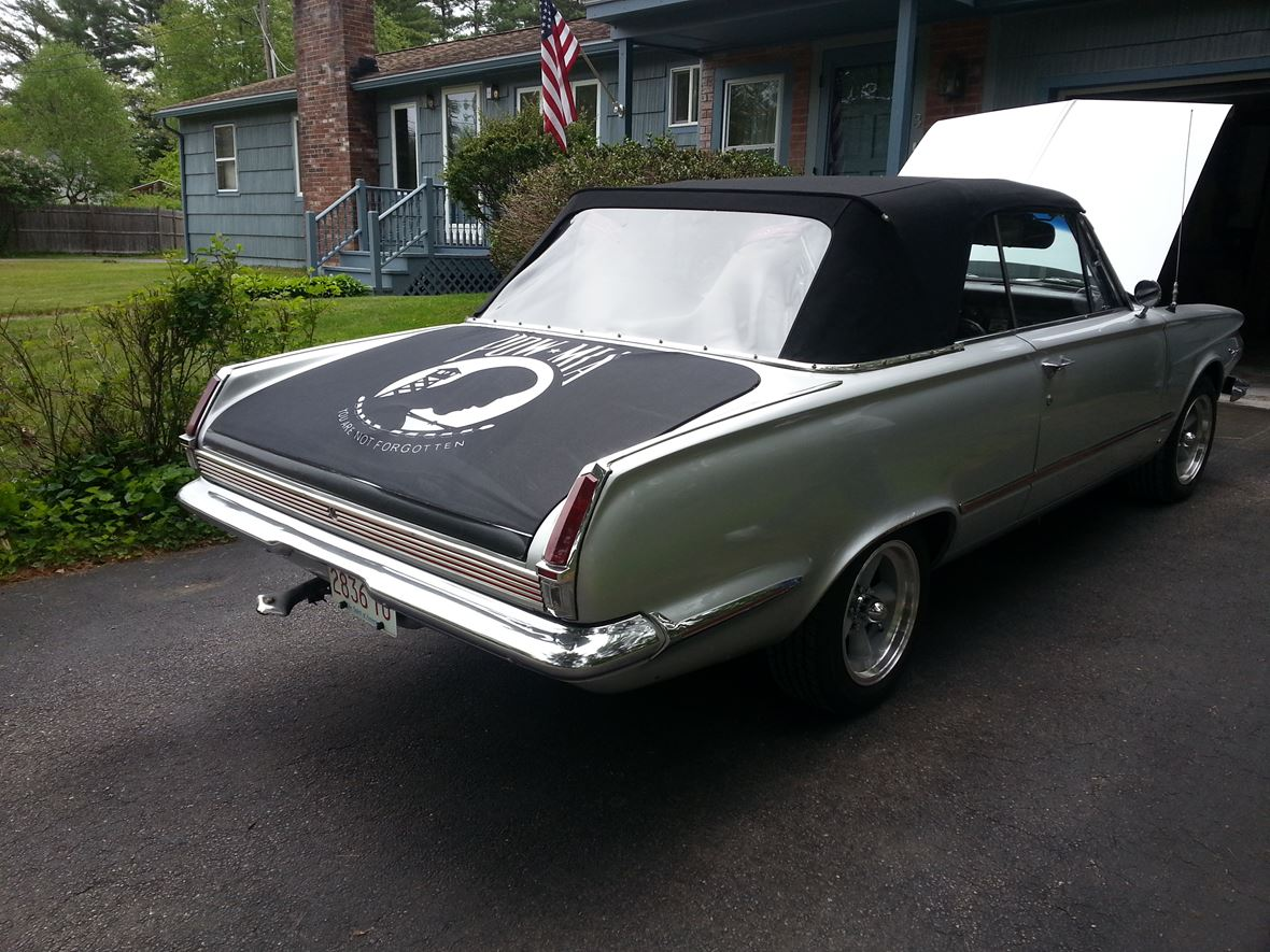 1964 Plymouth valiant signet 200 for sale by owner in Brookfield