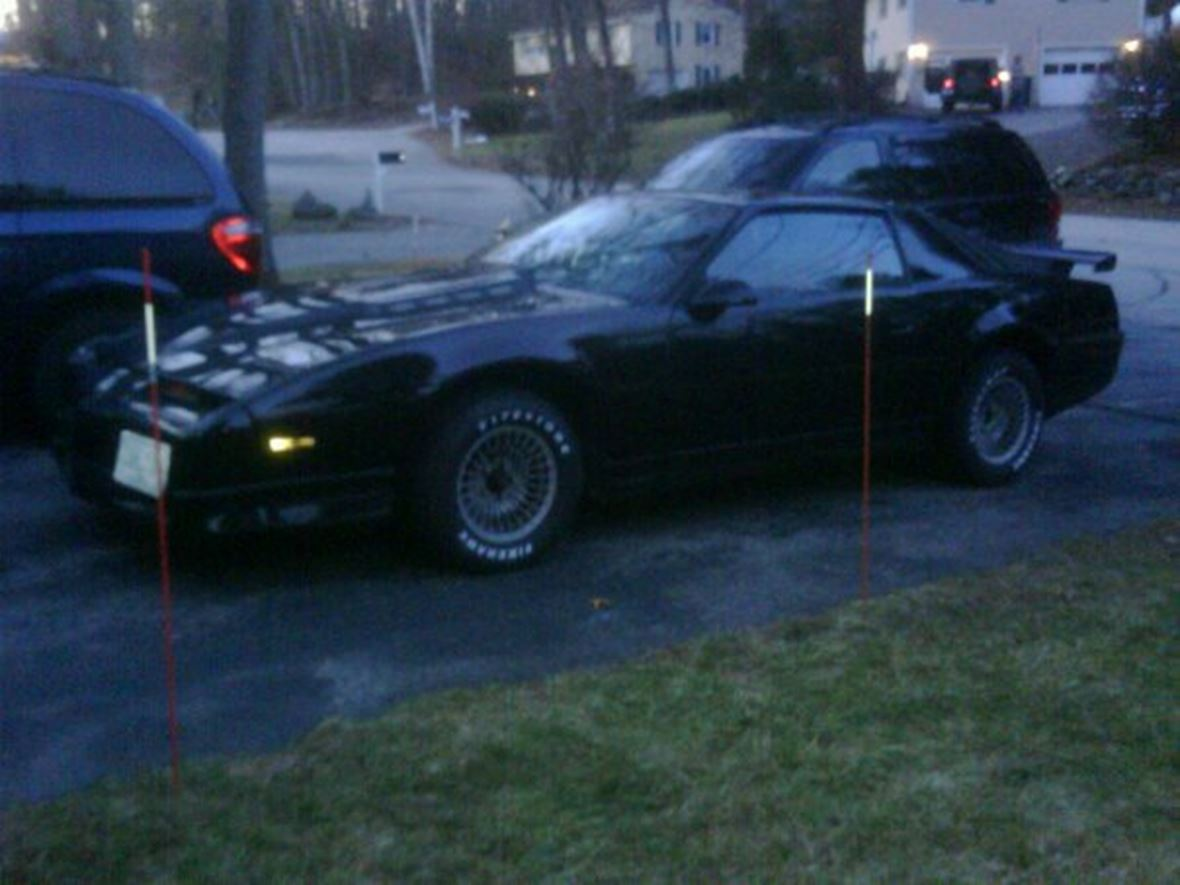 1982 Pontiac Firebird for sale by owner in Nashua