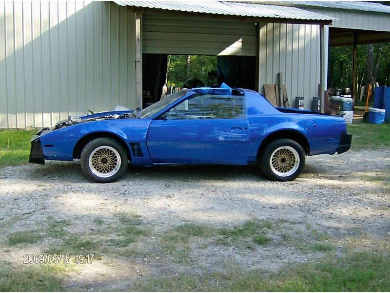 1985 Pontiac Firebird for sale by owner in Cleveland