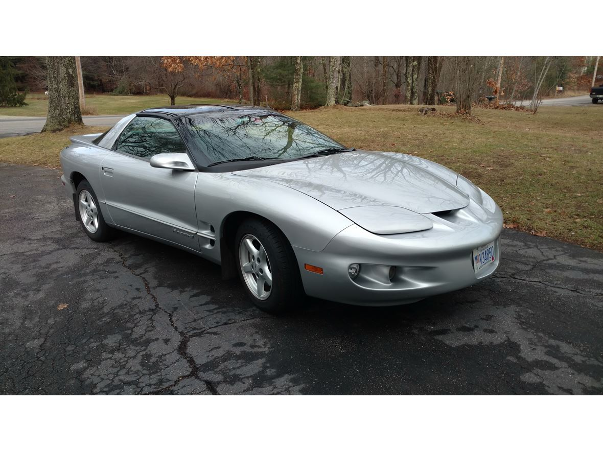 1999 Pontiac Firebird for sale by owner in New Durham