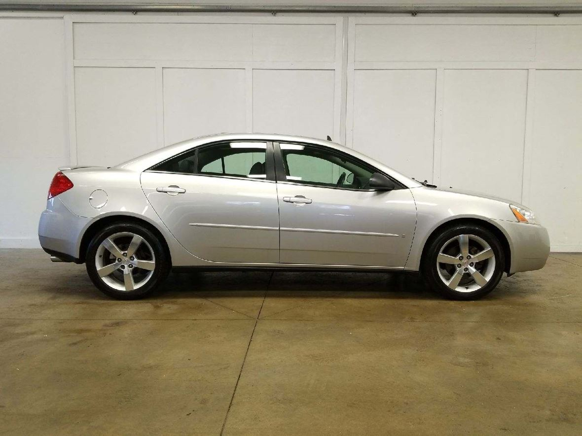 2006 Pontiac G6 for sale by owner in Lake in the Hills