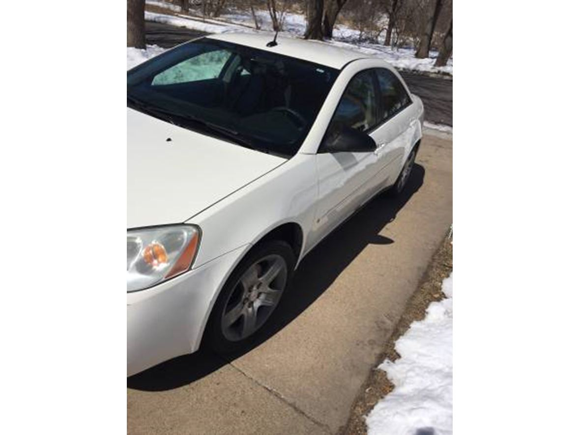 2008 Pontiac G6 for sale by owner in Minneapolis