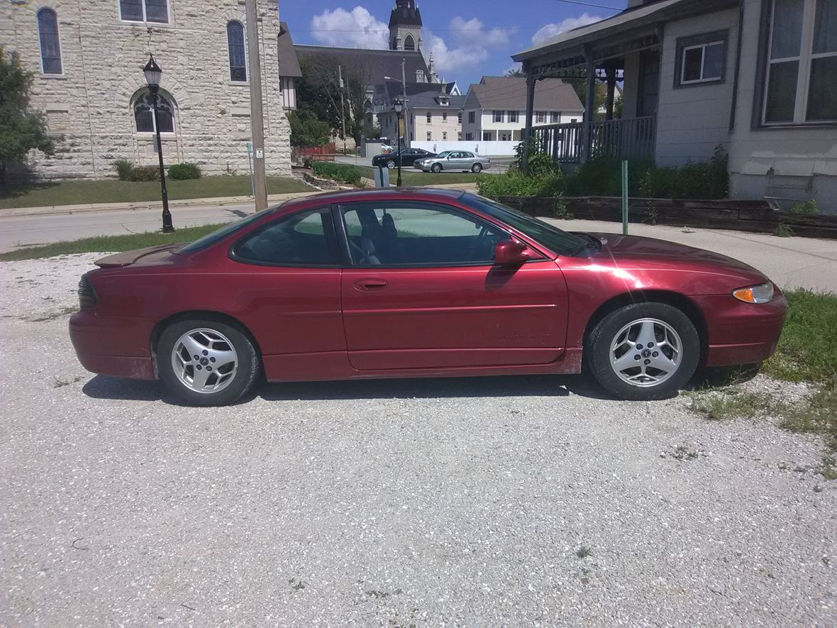 2001 pontiac grand prix for sale by owner in waukesha wi 53186 2001 pontiac grand prix for sale by owner in waukesha wi 53186 1 900