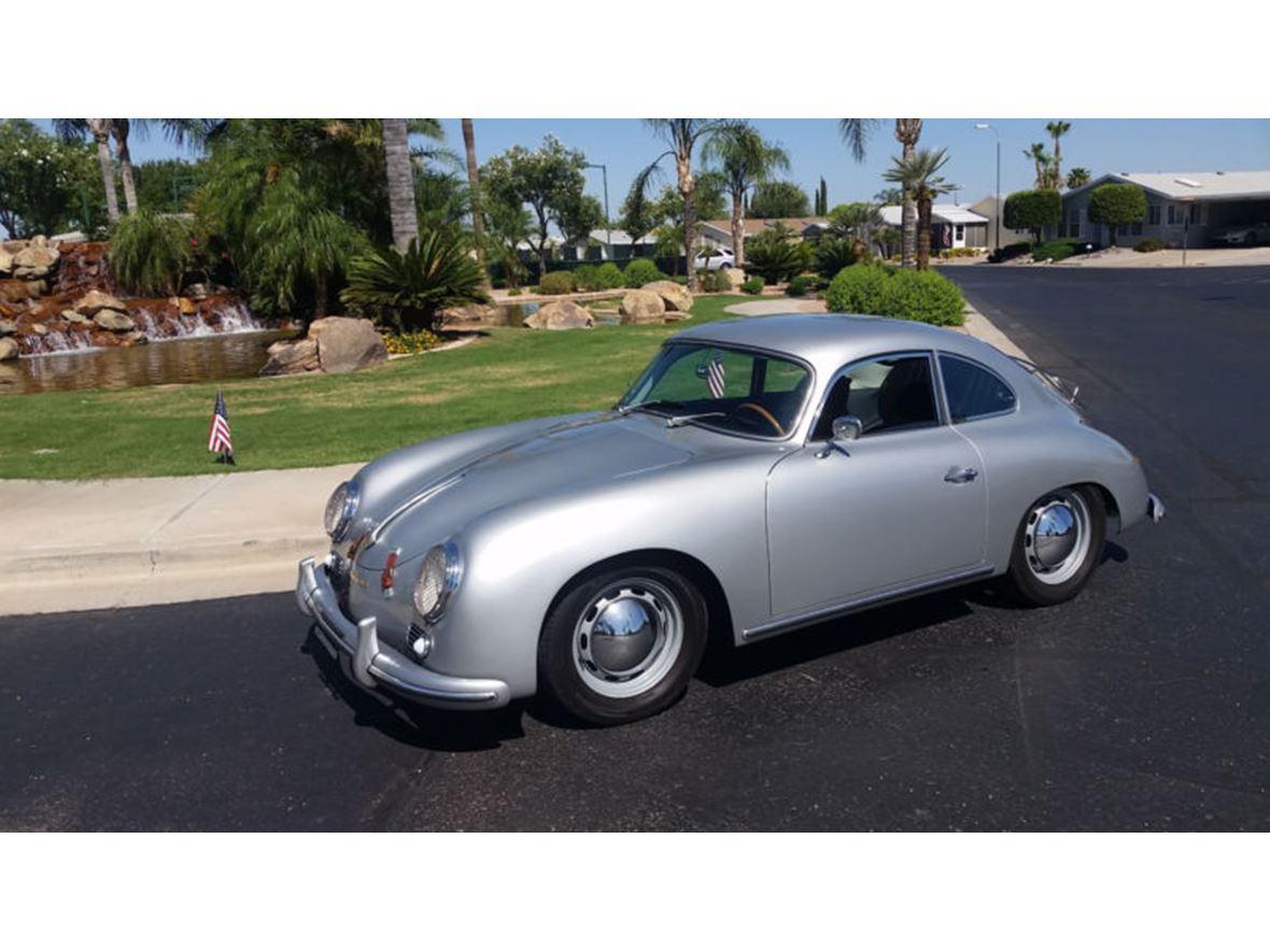 Porsche 356 For Sale >> 1956 Porsche 356 For Sale By Owner In Prescott Valley Az 86314 12 740