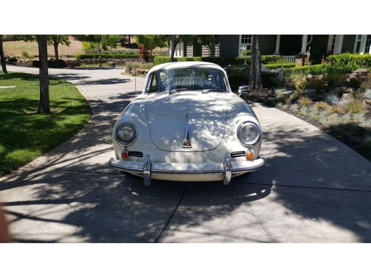 Porsche 356 For Sale >> 1963 Porsche 356 For Sale By Owner In Sacramento Ca 95823 18 800
